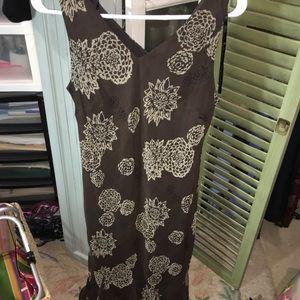 Dress by Leslie Fay Size 10